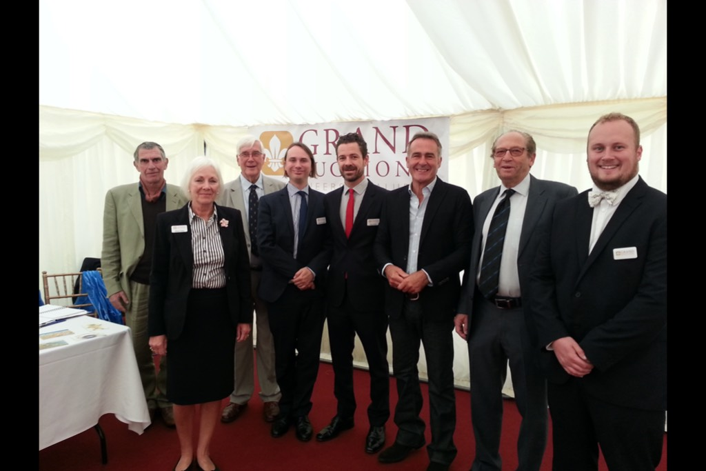 Staines-upon-Thames Valuation Weekend -  Image 1
