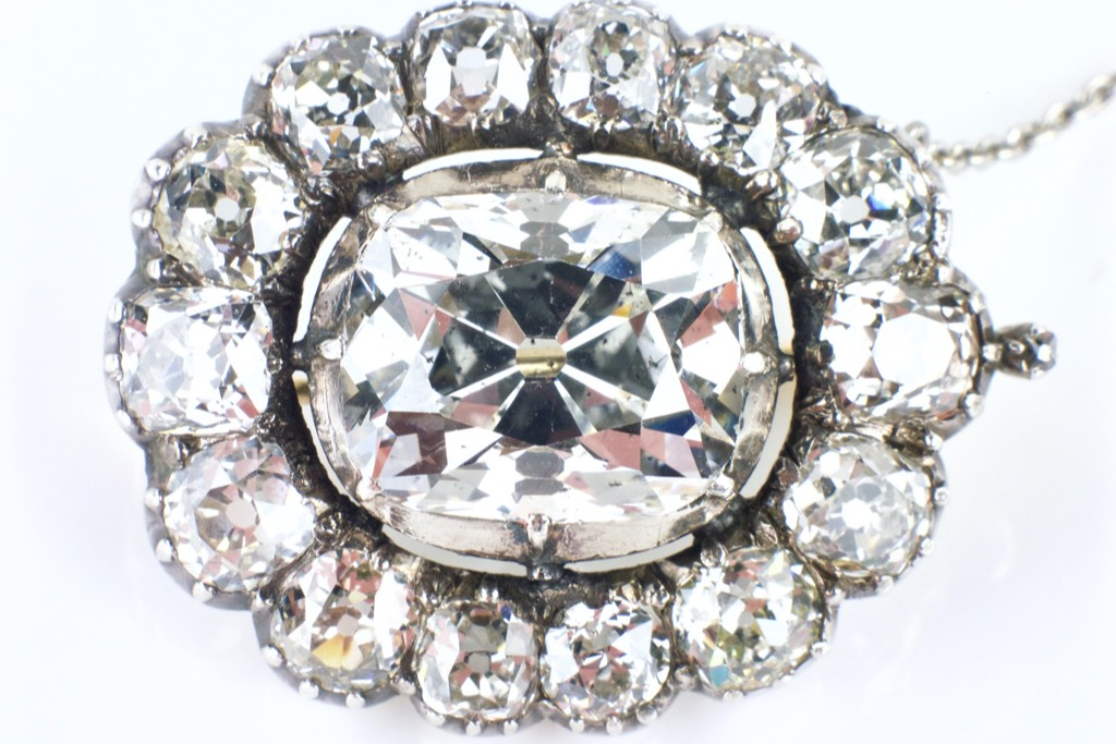 Large Diamond comes to Auction -  Image 1