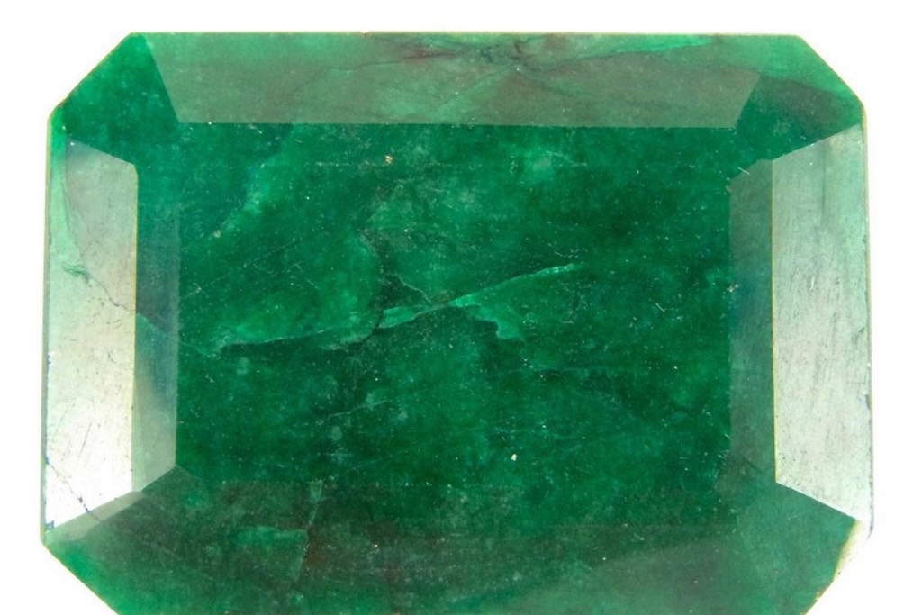 Synthetic Emerald -  Image 1