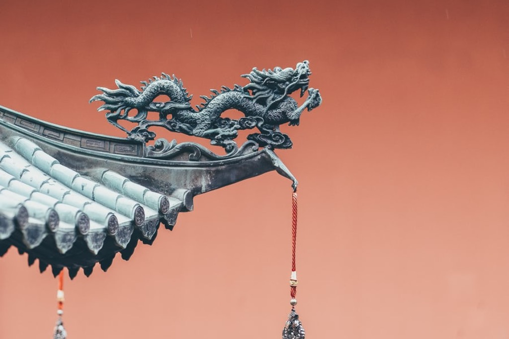 Chinese Symbolism: Origins of the Chinese Dragon -  Image 1